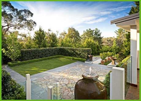 Sunshine coast landscaping services